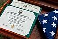 Stanley A. McChrystal's retirement ceremony 2010-07-23 1.JPG