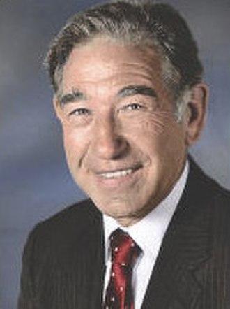 Stanley Cohen (biochemist) - Stanley Cohen