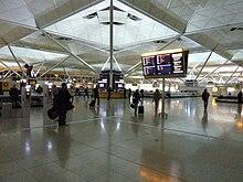 aeroporto di stansted