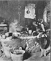 Stara gorenjska kuhinja v Stari Fužini v Bohinju 1931.jpg