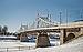 Starovolzhsky Bridge in Tver.jpg