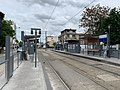 Station Tramway IdF Ligne 1 Maurice Lachâtre - Drancy (FR93) - 2021-05-20 - 5.jpg
