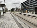 Station Tramway IdF Ligne 6 Dewoitine - Vélizy-Villacoublay (FR78) - 2021-01-03 - 11.jpg