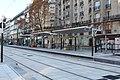 Station Tramway Ligne 3b Porte St Ouen Paris 5.jpg