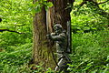 Statue of Robin Hood in Sherwood Forest (9464).jpg