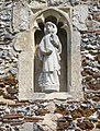 Statue of St. Stephen - geograph.org.uk - 1269944.jpg