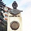 Statuia lui Alexandru Ioan Cuza în Cluj-Napoca.jpg