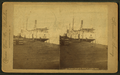 Steamer Joseph L. Hurd, at Duluth, Minn, by Union View Co..png