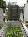 Stein family grave, 2016.jpg