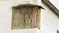 Steingaden - Loristr Nr 1 roman Skulptur v NW.JPG