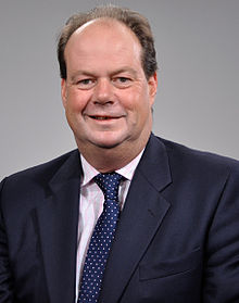 Stephen Hammond - Parliamentary Under-Secretary of State.jpg