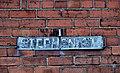 Stephen Street sign, Belfast - geograph.org.uk - 1775620.jpg