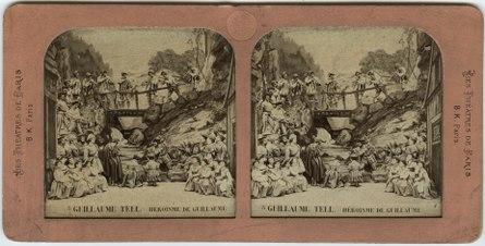 Stereokort, Guillaume Tell 3, Héroisme de Guillaume - SMV - S152a.tif