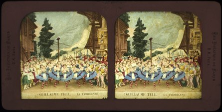 Stereokort, Guillaume Tell 7, La Tyrolienne - SMV - S156b.tif