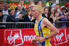 Steve Way - 2010 London Marathon (4570406125).jpg