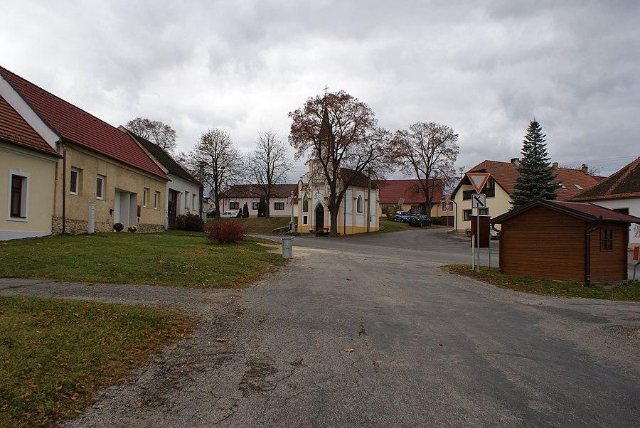 Stožice, Czech Republic