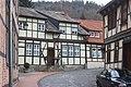 Stolberg (Harz), Haus Alter Markt 3.JPG
