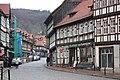 """Stolberg (Harz), the café """"Plauderstübchen"""".jpg"""