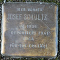 Stumbling block for Josef Schultz (Great Greek Market 134)