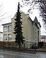 Stolperstein Salzburg, Wohnhaus (Rudolfskai 52).jpg