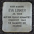 Stolperstein für Eva Linker.JPG