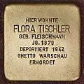 Stolperstein für Flora Tischler (Cottbus).jpg