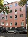 Stolpersteine Köln, Wohnhaus Sudermanstraße 3.jpg
