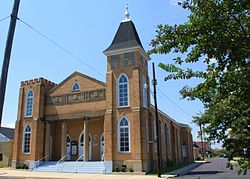 Stone Street Baptist Church 02.jpg