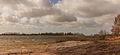 Stormachtige wind boven Put van Nederhorst (gemeente De Friese Meren) 03.jpg
