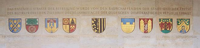 Bezirk Dresden – Wikipedia