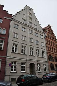 Stralsund, Fährstraße 12 (2012-03-11) 1, by Klugschnacker in Wikipedia.jpg