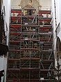 Stralsund, Germany, Marienkirche, Stellwagen-Orgel (2006-09-15).JPG