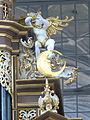 Stralsund Marienkirche - Stellwagen-Orgel 2b Engel Flöte.jpg