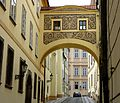Street in the Lesser Town in Prague.jpg