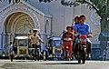 Street scene Batac. Philippines. (16444294317).jpg