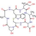 Strukt vzorec phallacidin.PNG