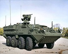 List of currently active United States military land vehicles ...