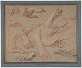 Studies of Hands and Feet MET DP807367.jpg