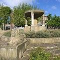 Stuyvesantplein, The Hague - Princess Juliana Monument - photo 04.jpg