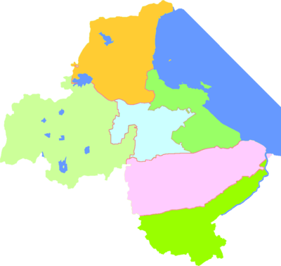 Subdivisions of Lianyungang, China.png