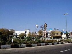صوفیان (شهر)