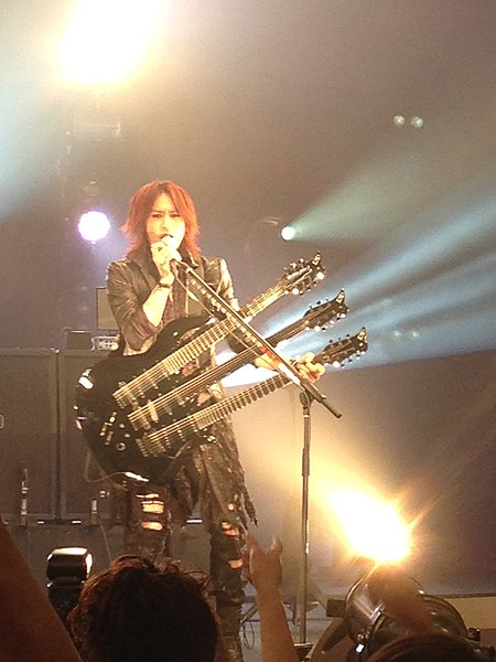 File:Sugizo with three neck guitar, with Luna Sea in Singapore.jpg