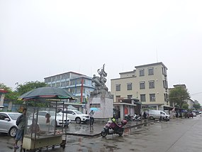 Suixi County - P1580469 - Huanglüe People Anti-French Resistance Monument.jpg