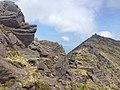 Summit of Cruach Mhor from The Big Gun ridge.jpg