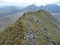 Summit ridge of Marsco - geograph.org.uk - 1276763.jpg