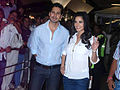 Sunny Leone arrival for Jism 2 shooting, Mumbai, India (6).jpg