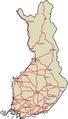 Suomi Valtatiet.png