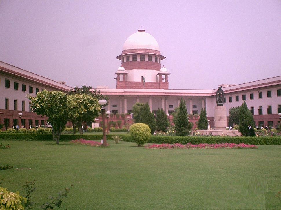 Supreme Court of India - 200705