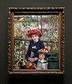 Sur la terrasse - Pierre-Auguste Renoir, Le pari de l'impressionnisme.jpg