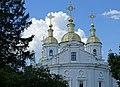Svyato-Uspenskyi Cathedral - Poltava - Ukraine.jpg